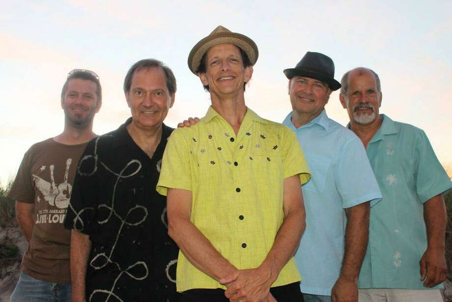 "Otis and the Hurricanes is performing Aug. 18 as part of the Weston Historical Society's ""Music at the Barn"" outdoor concert series. Photo: Weston Historical Society / Contributed Photo"
