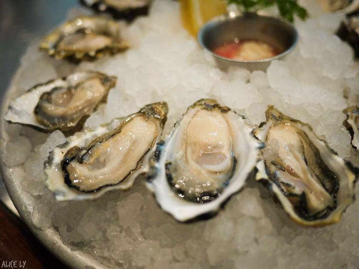 Blueacre Seafood Daily 3-6 p.m. in lounge; Seafood ($7 cocktails, $8-$10 small plates)
