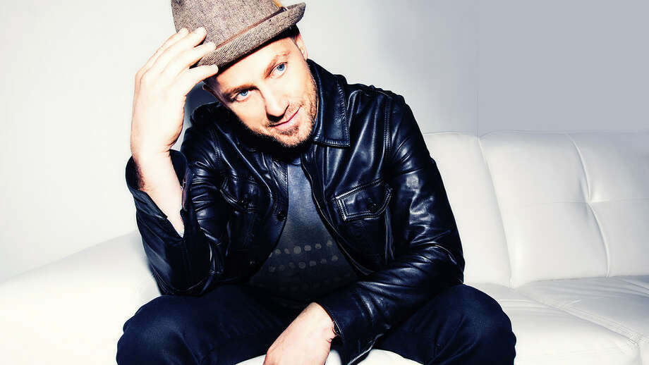 TobyMac, the popular Christian hip-hop artist performs Friday night at the three-day festival, which begins today. Photo: Courtesy Photo