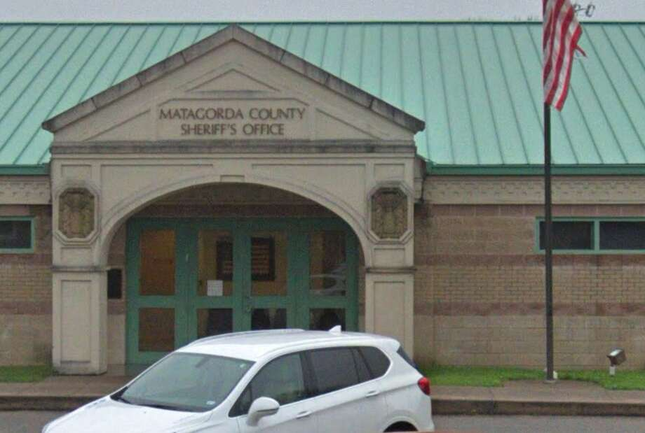 A deputy with the Matagorda County Sheriff's Office has been charged in a Massachusetts federal court for cyberstalking a minor girl living in Worcester County near Boston, according to prosecutors. Photo: Google Maps
