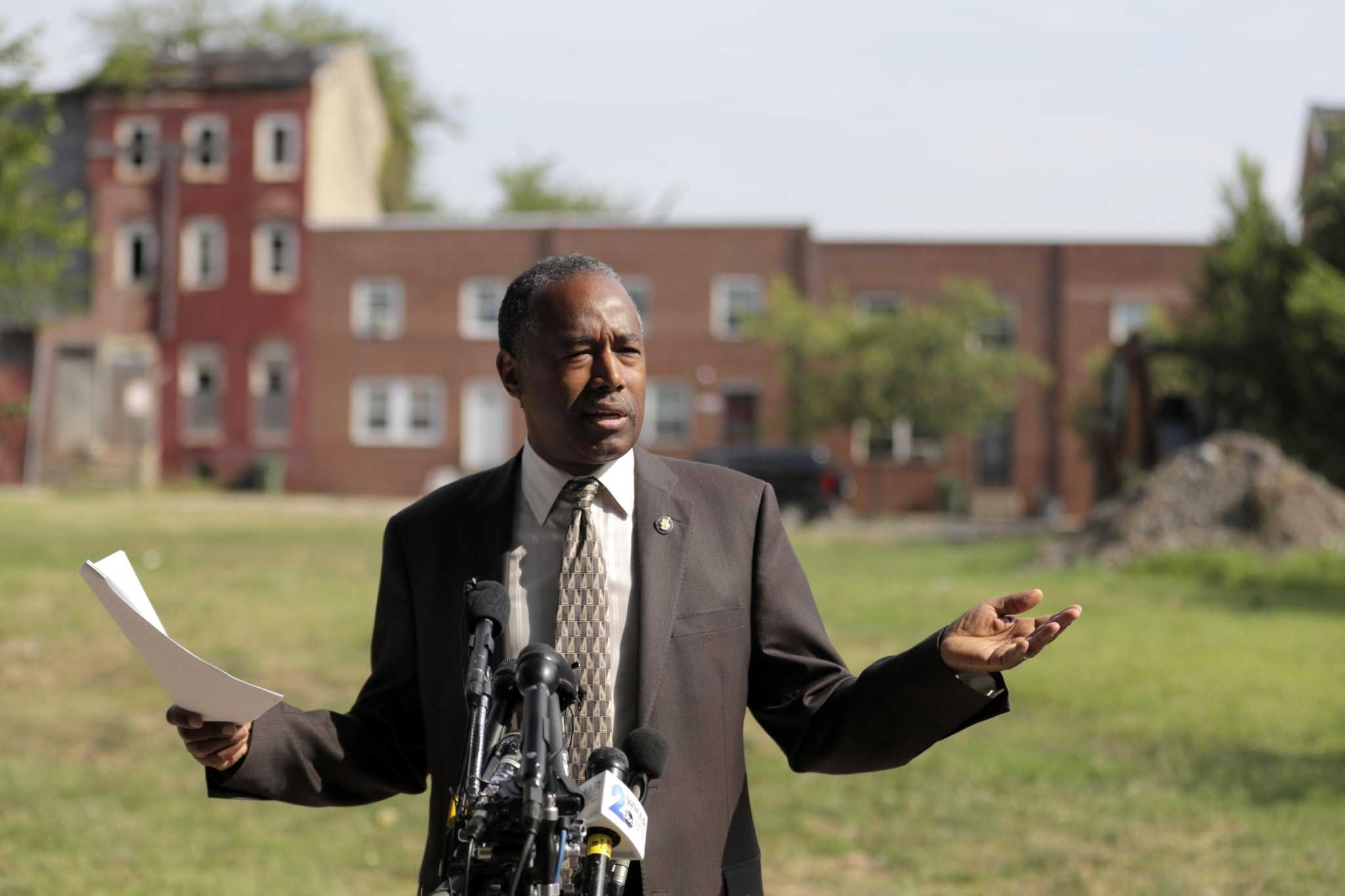 Fair Housing change would make it harder to sue for discrimination