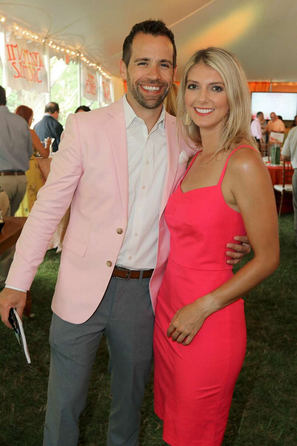 Were you seen at Under the Tuscan Sun, The Saratoga Hospital Foundation's 37th Annual Summer Gala and Benefit Auction at Polo Meadows at the Saratoga Casino and Raceway on Wednesday, July 31, 2019?