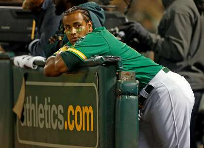 What A's fans need to know about Piscotty, Profar, Davis, Laureano