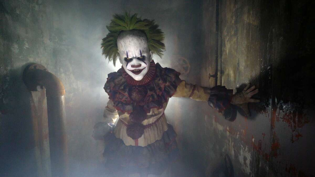 13th Floor Haunted House Houston7075 FM 1960 Road West, Suite 20, HoustonOpens: Friday, Sept. 13