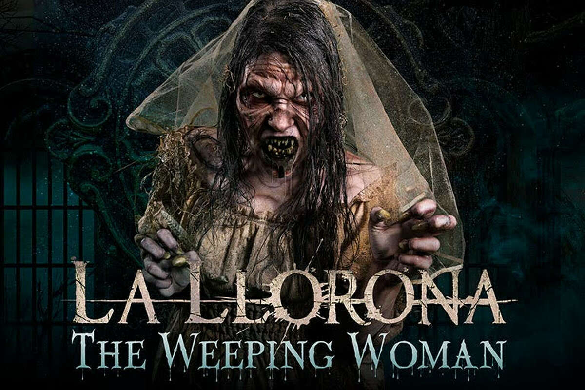 Actors will get the chance to audition for positions such as La Llorona, one of the most terrifying legends from the haunted house company.