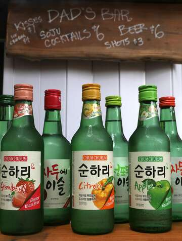 Is San Francisco ready for a Korean food boom? - SFChronicle com