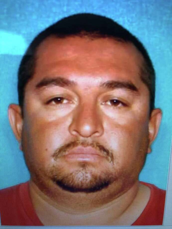 West Texas authorities searching for Midland County fugitive