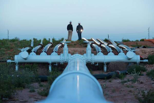 New laws could pump billions of dollars into Permian Basin's