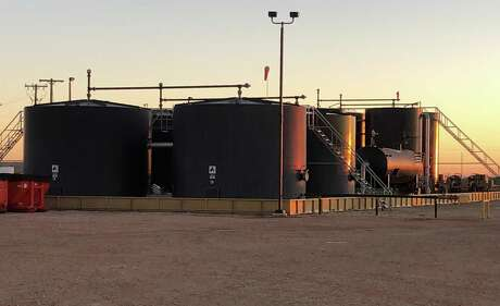 Headquartered in Houston, Solaris Water Midstream owns and operates the Pecos Star System on the New Mexico side of the Permian Basin. Using a series of pipelines, the system receives oil field waste water, cleans it and sends the treated water out to be used again for drilling and hydraulic fracturing projects.