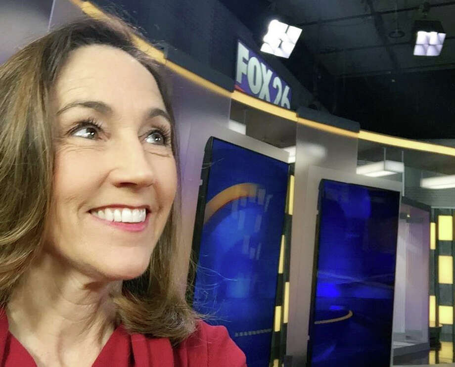 PHOTOS: Fox26 consumer reporter Emily Akin, 64, officially announced her retirement Monday. Her successful career spans more than 40 years.