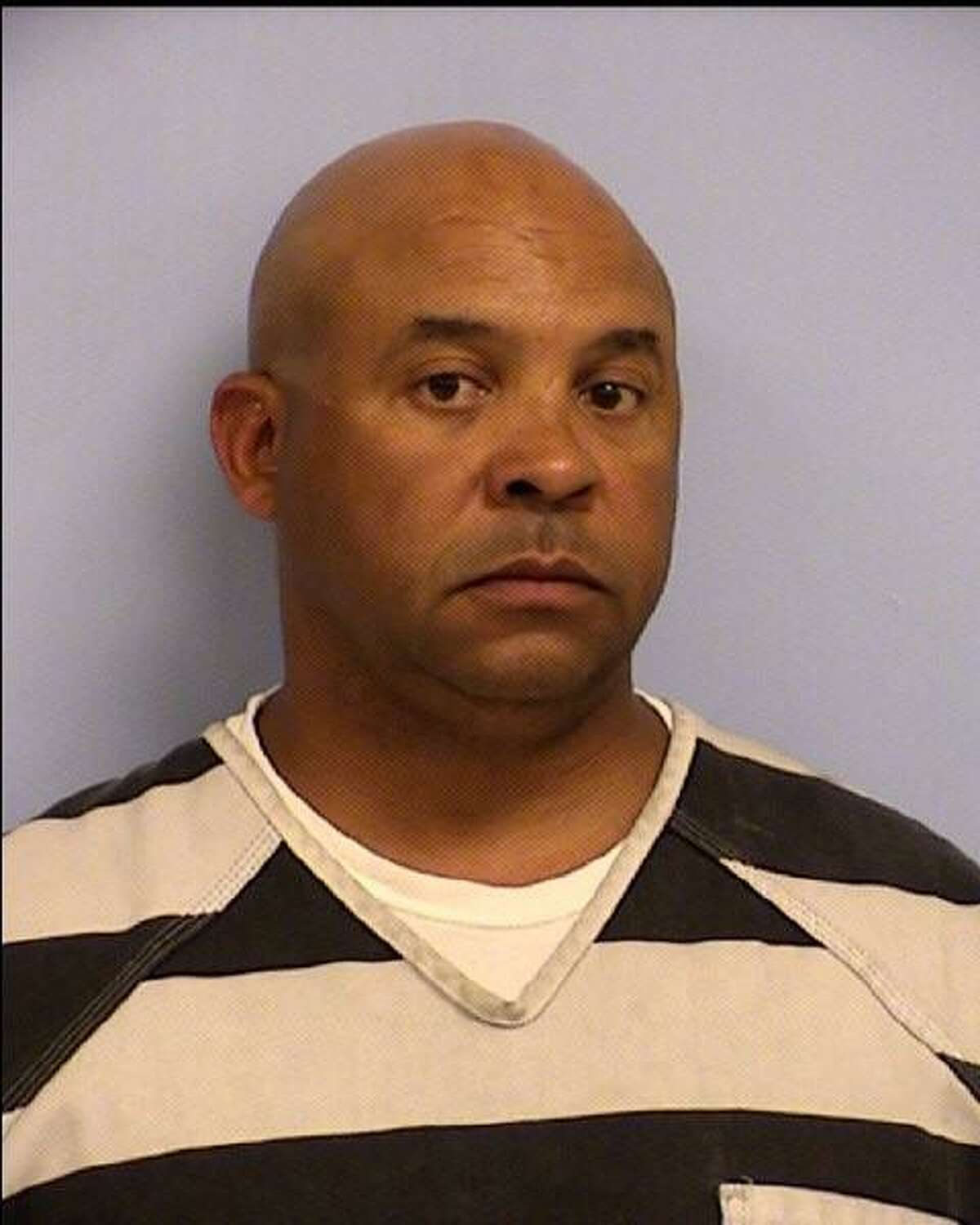 John M. Jones, leader of the Counterterrorism Division of the Texas Department of Public Safety, was arrested on Tuesday night, July 30, 2019, on a sexual assault charge.