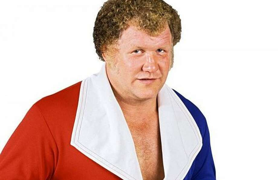 Harley Race's experience and toughness brought him respect among colleagues.