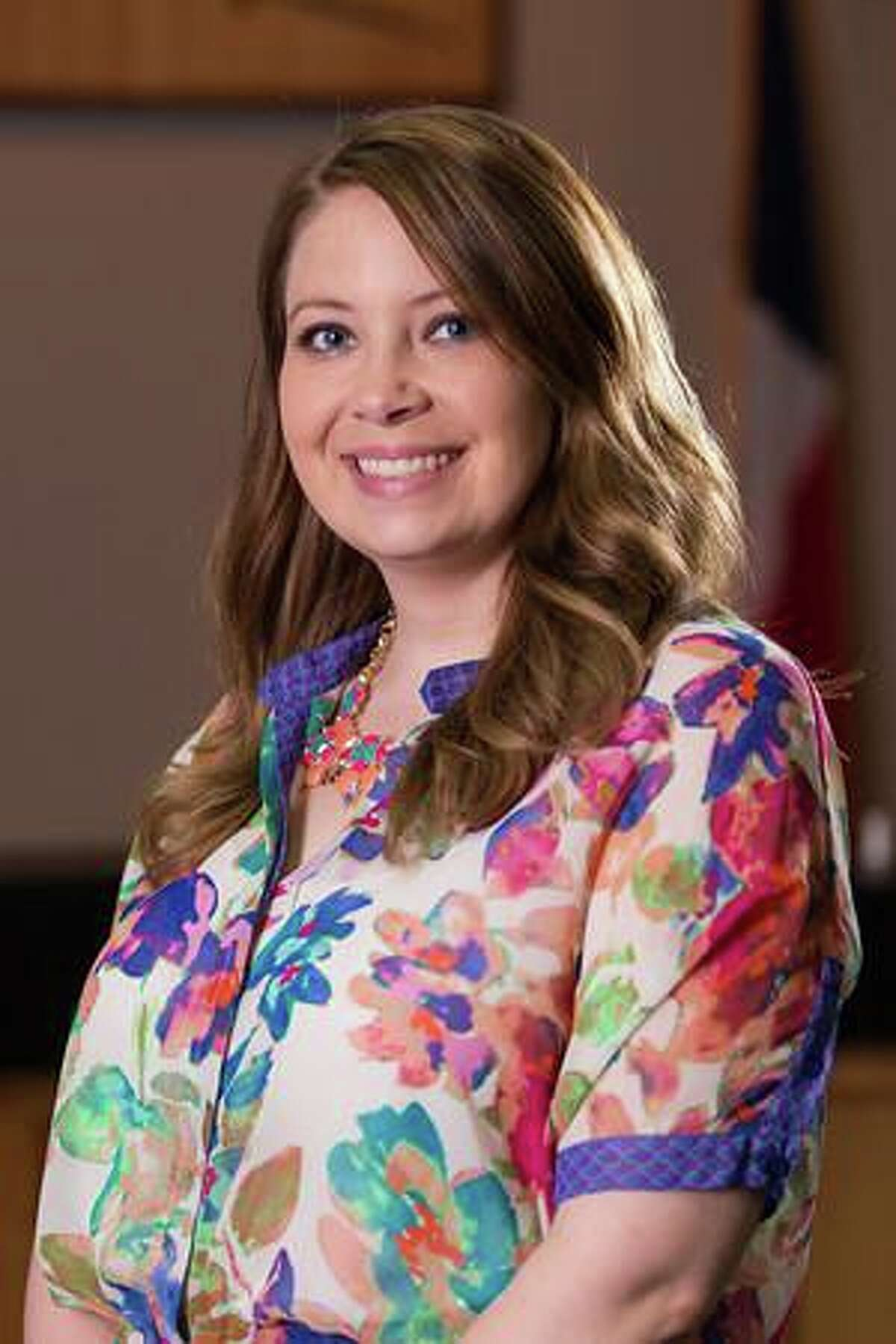 Heather Neeley city manager of Oak Ridge North, said she was happy the city fared well during the winter gutpunch Mother Nature inflicted on Texas.