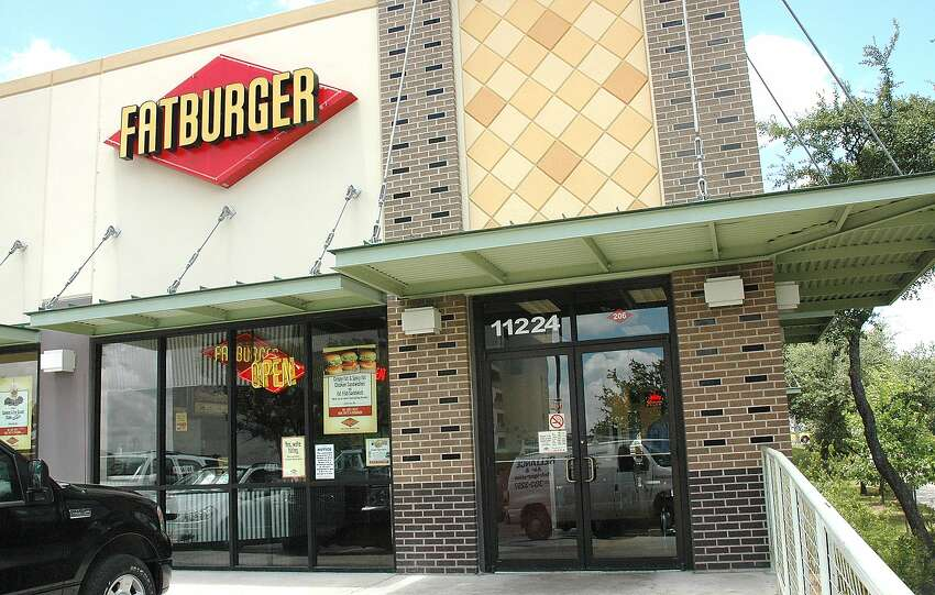 California chain Fatburger will open more than two dozen restaurants throughout Texas, including spots in San Antonio, Austin, Houston and Dallas.