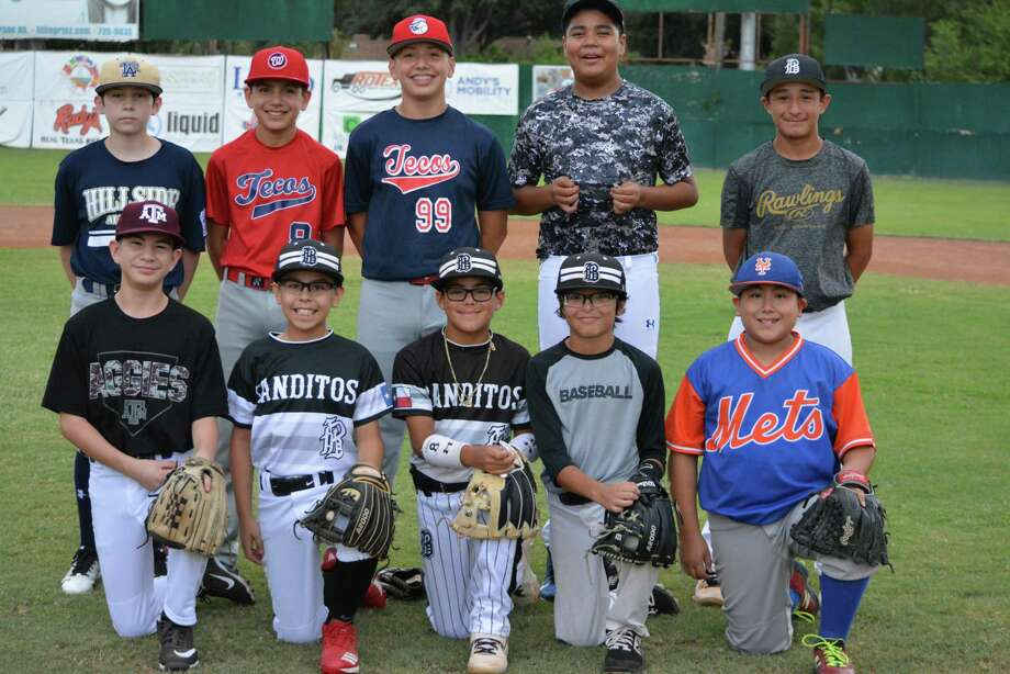 The Laredo 12U team will open the Bronco World Series at 11:30 a.m. Friday against the West Zone team at the M.E. Benavides Sports Complex. Photo: Courtesy Of Nuno /SW Sports Wire News
