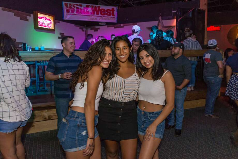 It was a 'wild' night at a San Antonio country bar during a Daisy