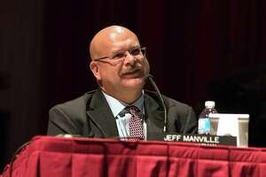 Jeff Manville of Southbury