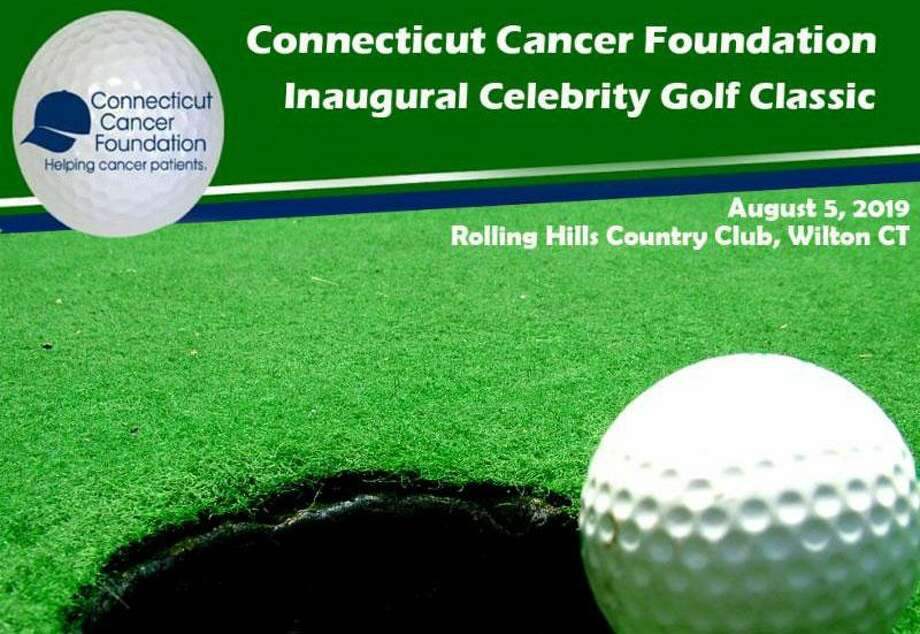 An inaugural celebrity golf tournament in Wilton will benefit cancer patients. Photo: Contributed Photo / Wilton Bulletin Contributed