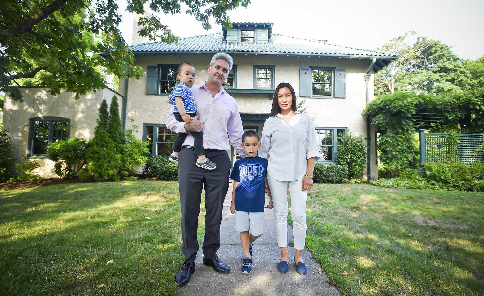 Fairfield County S Single Family Housing Still Recovering From Recession Ctinsider Com