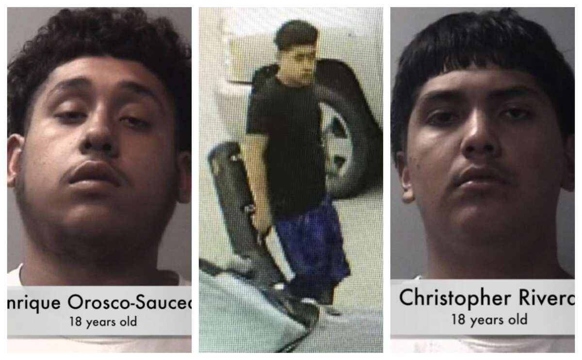 Police believe a group of seven people, most of whom are juveniles, is linked to more than 30 home burglaries in the Pasadena area.