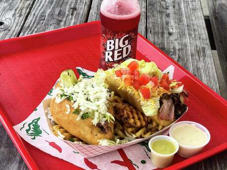 South Texas has influenced all kinds of Texas cuisine. But what's the regional influence on barbecue?