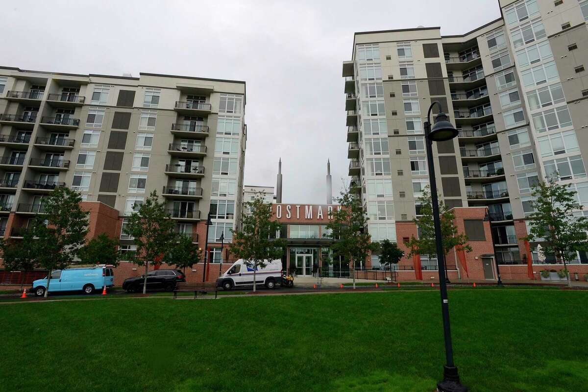 Southwestern Connecticut's apartment stock has grown markedly in the past decade, giving residents many more options. At the Harbor Point complex in Stamford's South End, several thousand apartments have been built in the past 10 years.