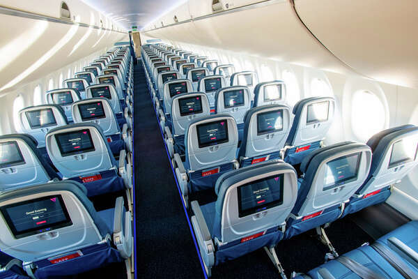 Delta will put a new A220 on its longest route yet -- Seattle to Atlanta.