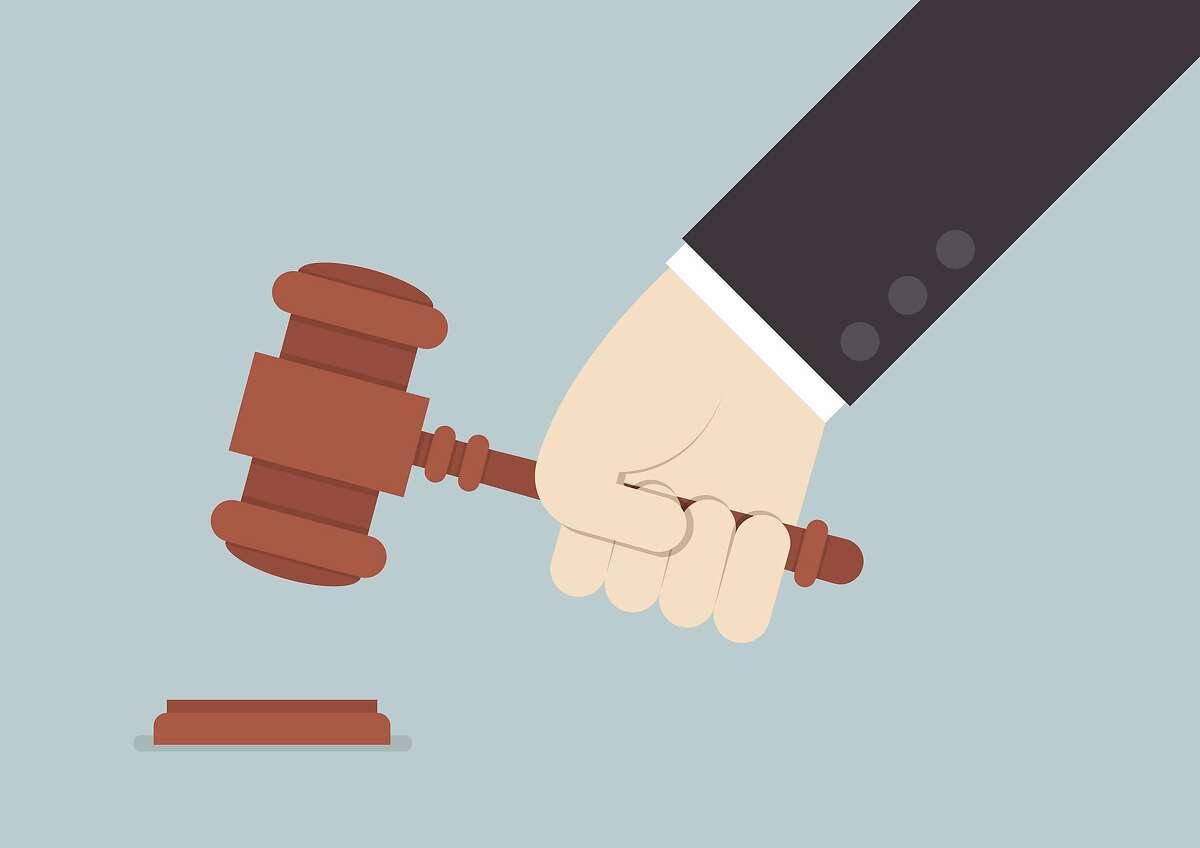 It's a matter of judicial temperament.