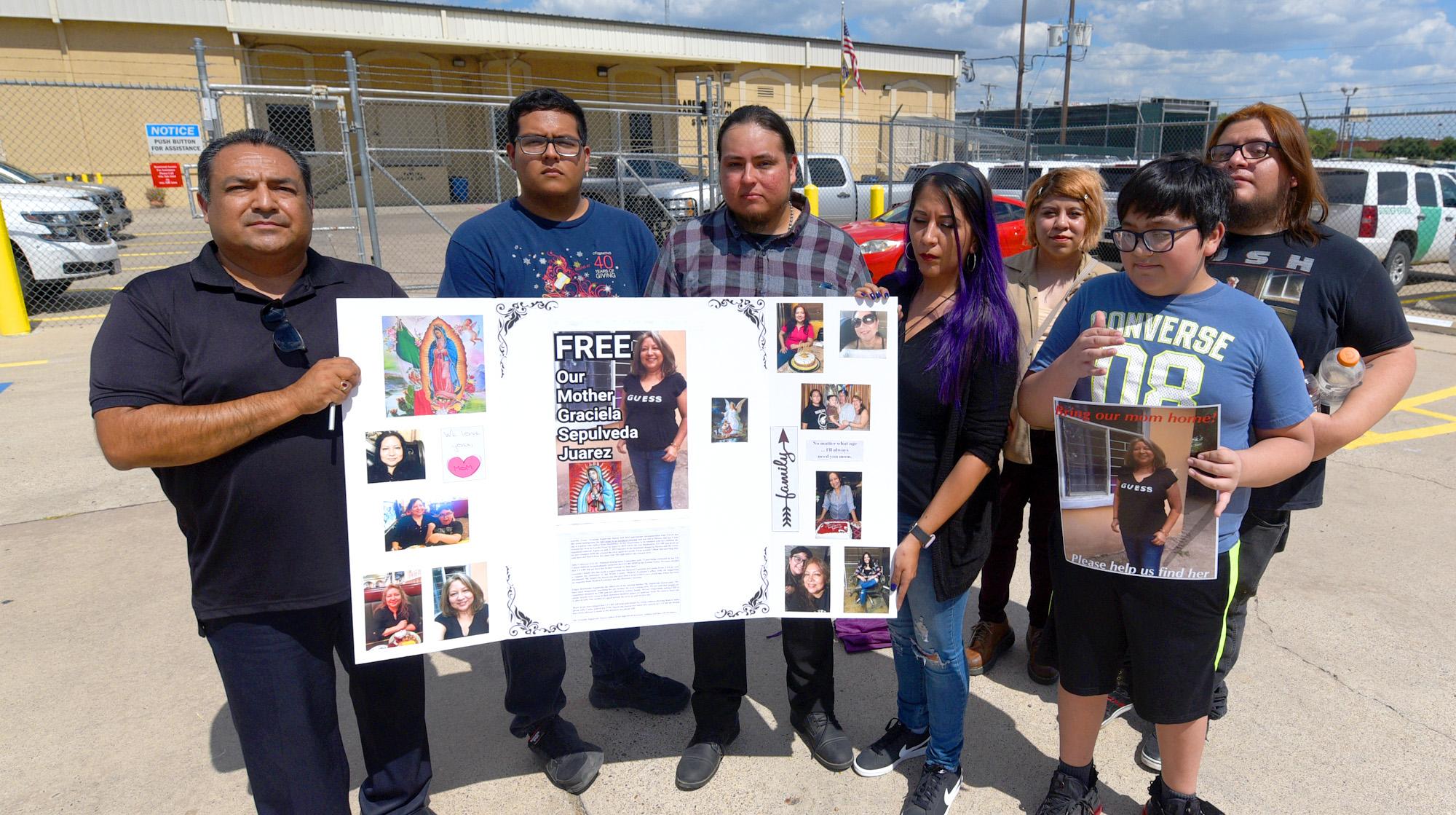 LULAC: Missing Laredo mother last seen crossing Rio Grande found dead in south Laredo