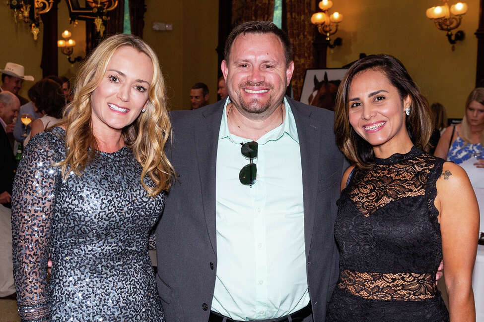 Were you Seen at Equine Advocates' 18th Annual Awards Dinner & Charity Auction at Canfield Casino in Saratoga Springs on Aug. 1, 2019?