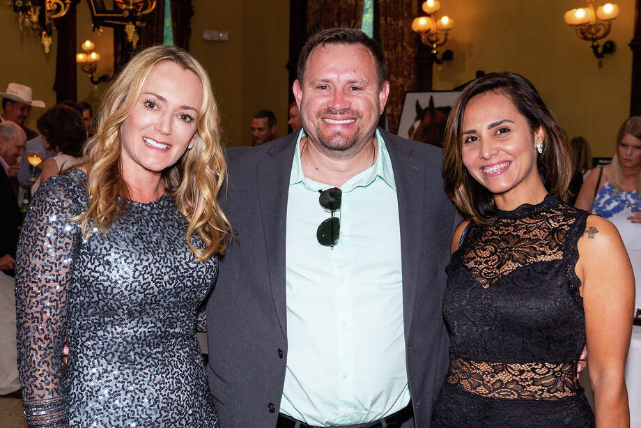 Were you Seen at Equine Advocates' 18th Annual Awards Dinner & Charity Auction at Canfield Casino in Saratoga Springs on Aug. 1, 2019? Photo: Glenn Davenport / 2019 Glenn Davenport 518-459-4811 www.glennd.com