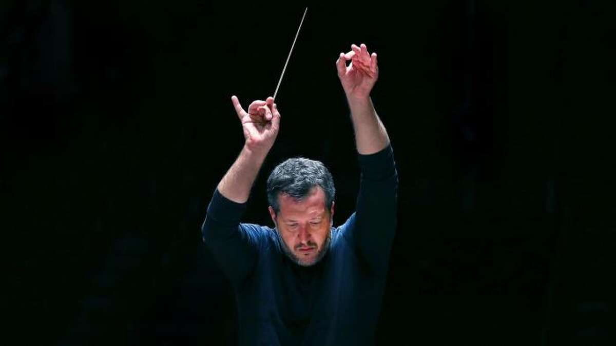 Thomas Ades (Getty Images)