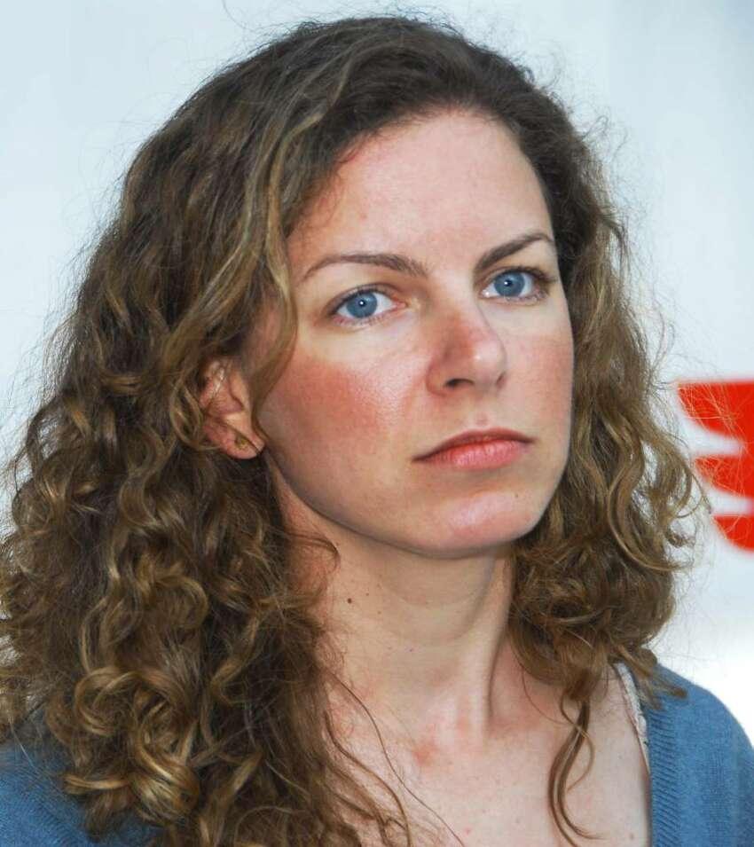 Sara Bronfman (John Carl D'Annibale / Times Union)