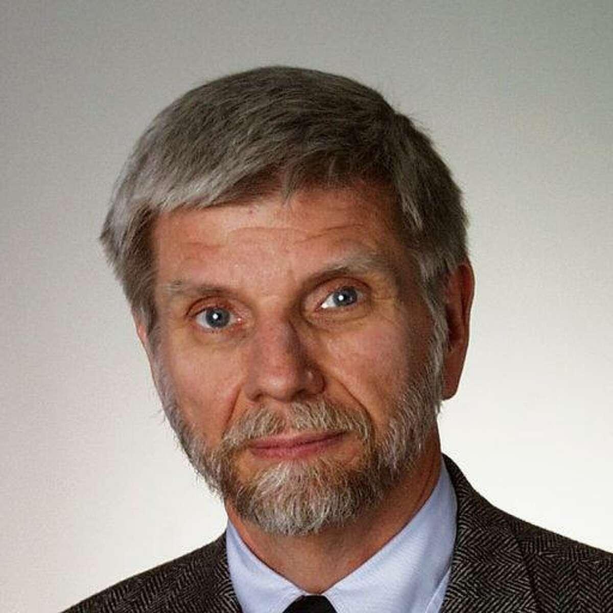 Steve Bickerstaff