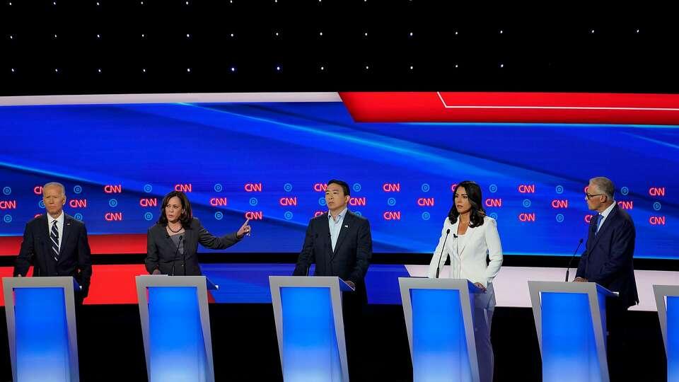 Three ways to improve those Democratic debates