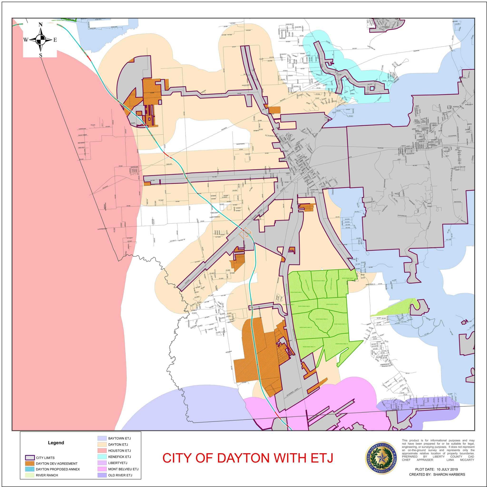 River Ranch Development Sets Dayton Up For Massive