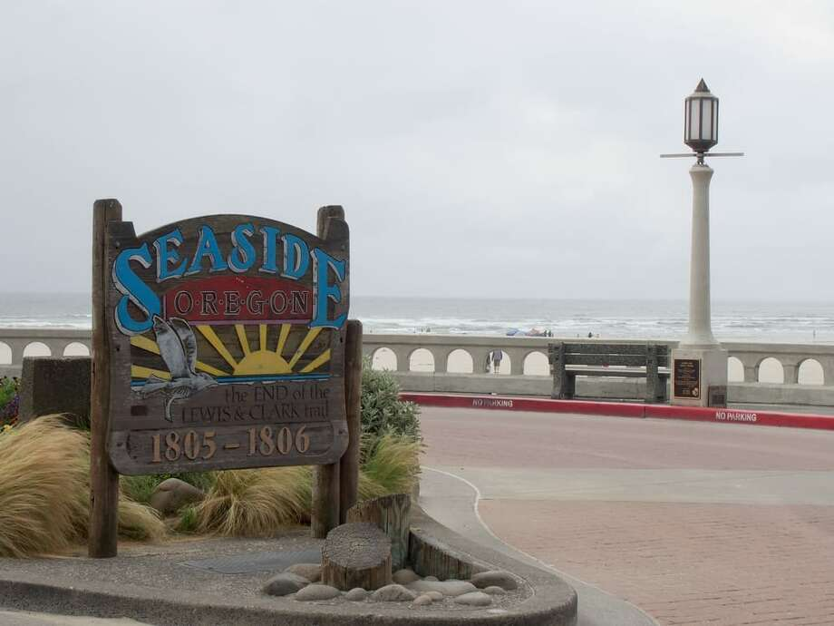 Seaside, Oregon is the best beach town on the Oregon Coast for a family-friendly vacation.Click through the gallery to find out what to do there. Photo: Photo By Michael P. On Yelp