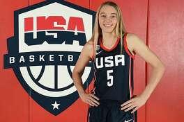 UConn commit Paige Bueckers