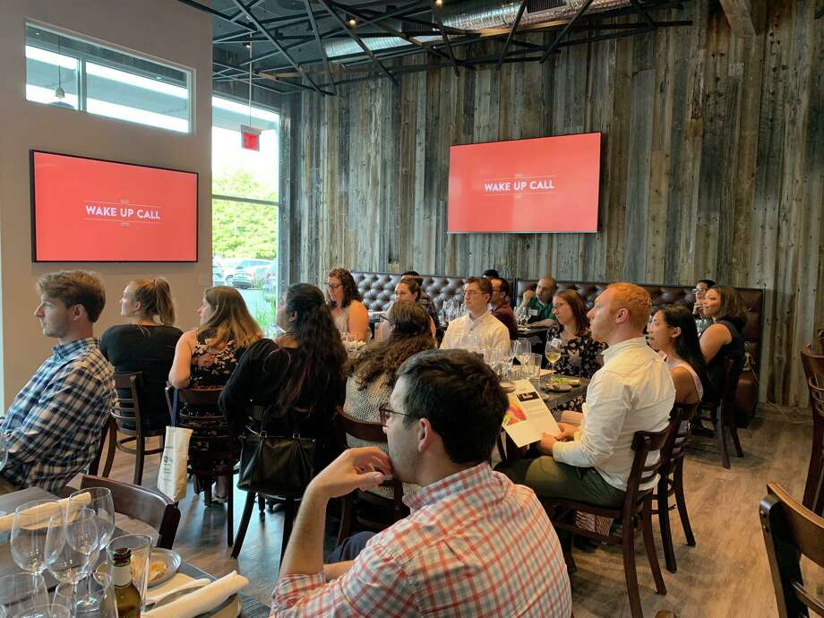 The Barnum Financial Group recently launched The Establishment Barnum, a new approach to financial education and literacy focusing on young professionals. Photo: Contributed Photo / Connecticut Post
