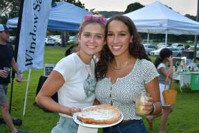 The Danbury Italian Festival took place August 2-4, 2019 at Amerigo Vespucci Lodge. Festival goers enjoyed live entertainment and traditional Italian food. Were you SEEN?