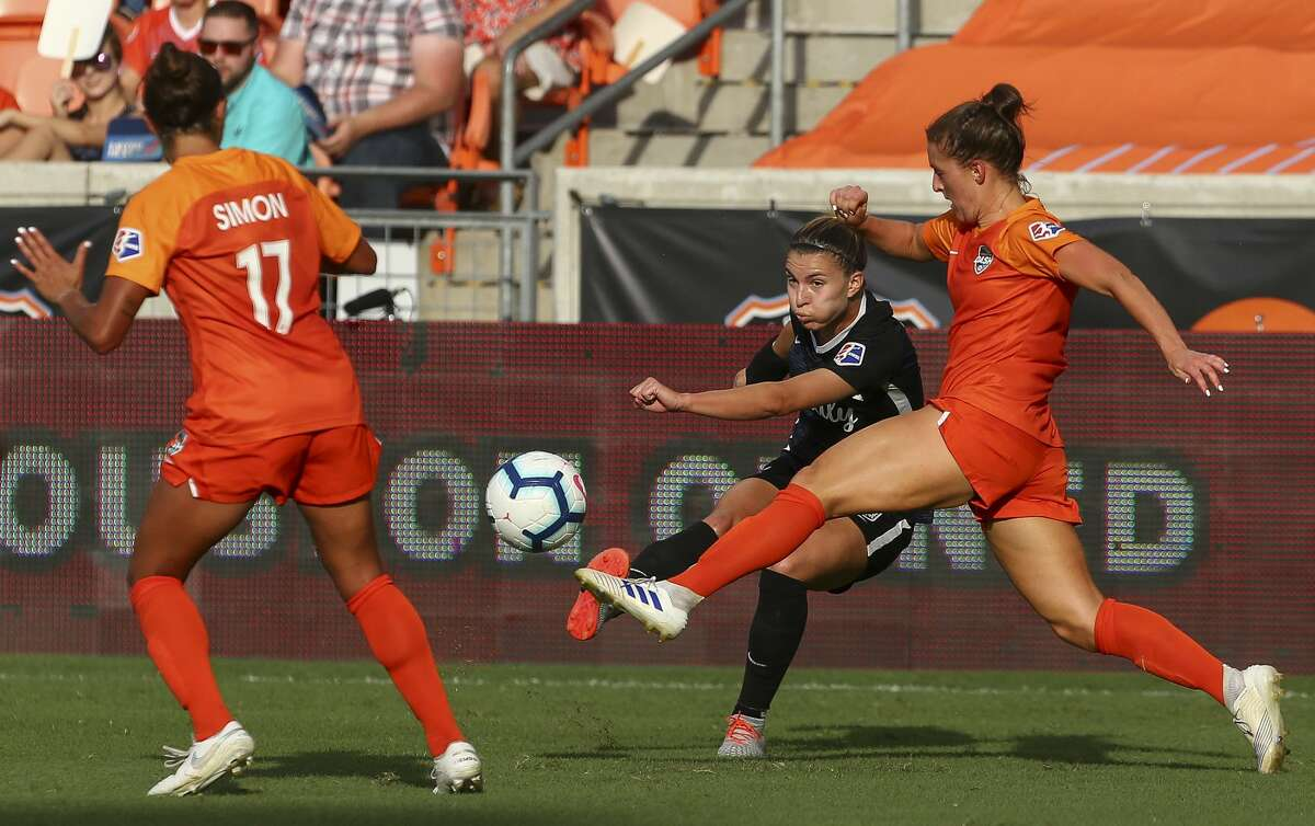 The Dash and NWSL have an opportunity to be the only games to watch when the league's Challenge Cup begins in late June.