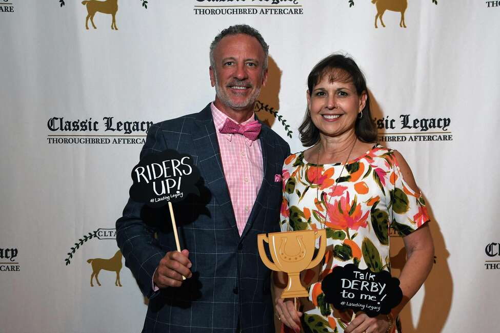 Were you Seen at Lauding Legacy: An Aftercare Celebration at Canfield Casino in Saratoga Springs on Aug. 2, 2019?