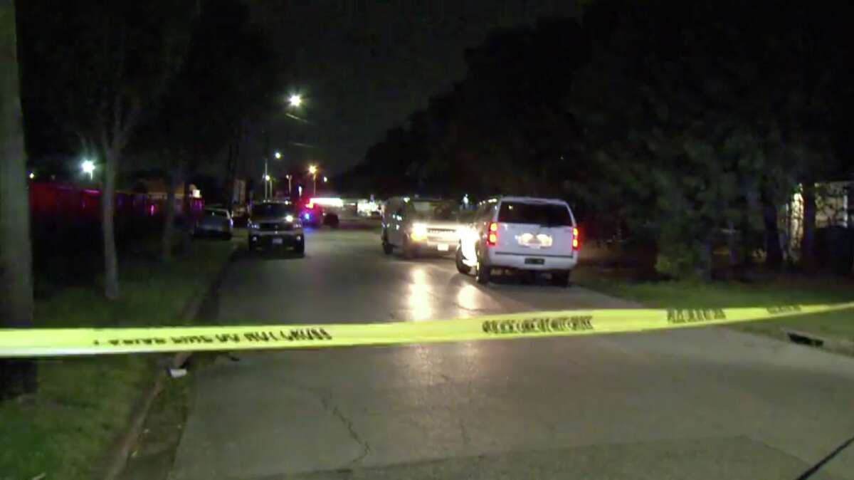 Police are investigating an incident that left a man dead Friday evening in southeast Houston after his brother allegedly shot him during an altercation, officials said.