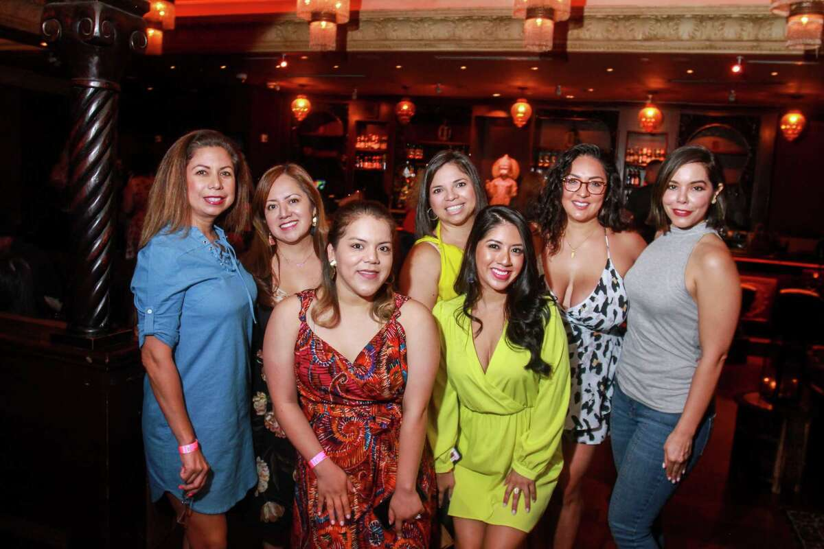 House of Blues in Houston kicked off its Drag Diva Brunch on August 3, 2019, with a tribute to Madonna, featuring local performers.