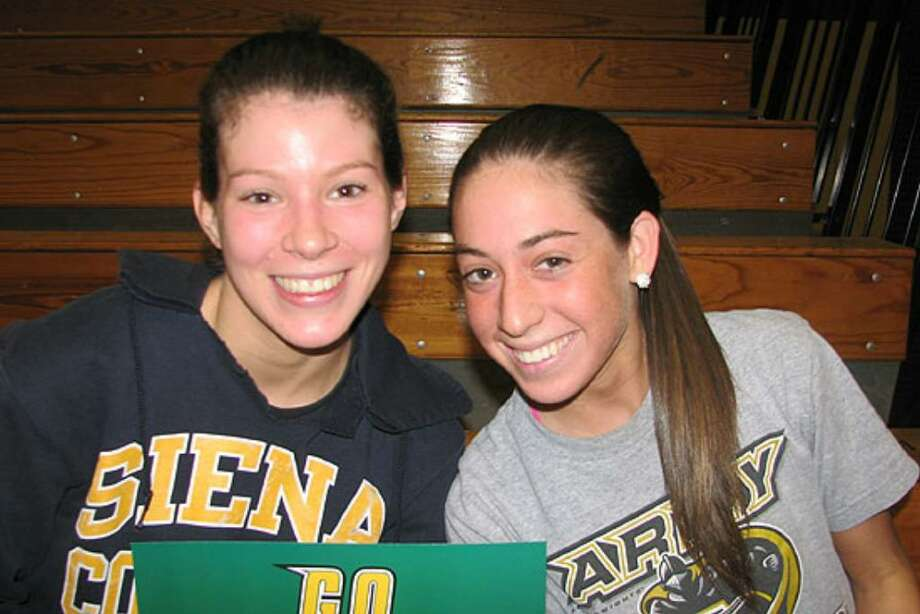 Were you seen at 2009 Siena's NCAA Tournament selection celebration? Photo: Kristi L. Gustafson