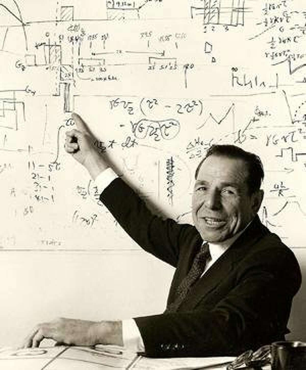 Jerome (Jay) R. Singer, A UC-Berkeley physicist who pioneered the development of magnetic imaging, died July 30