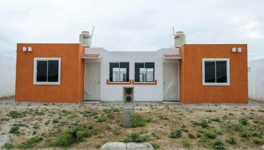 El gobierno de Nuevo Laredo, México busca reforzar Photo: /