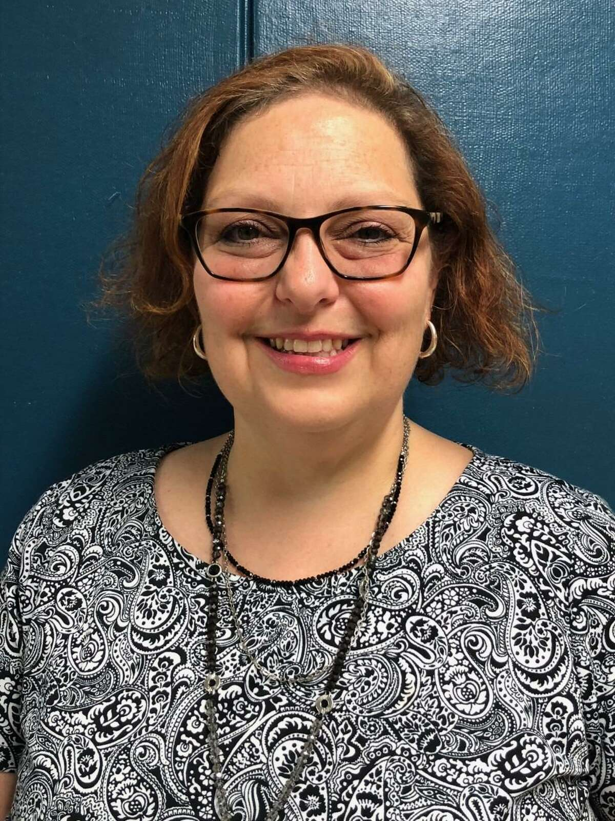 Dina Marks has been named the new principal at Booth Hill School.