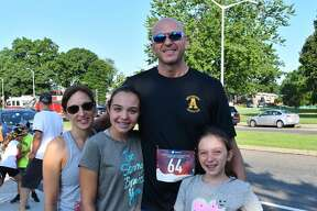 The 14th Annual Walnut Beach Ice Cream Run took place on August 4, 2019 at the Walnut Beach Pavilion. The race benefits the Boys and Girls Club of Milford. Every runner received a free ice cream from the Walnut Beach Creamery when they presented their race bib. Were you SEEN?