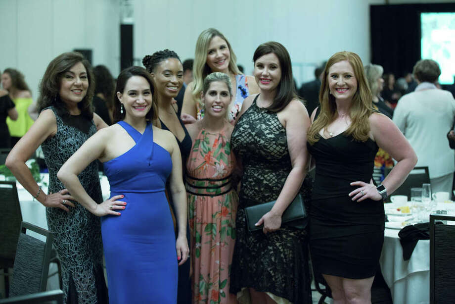 Local journalists and other professionals in the field gathered for the annual SAAHJ Gala. Photo: B Kay Richter